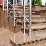 granīta akmens kāpnes gabro.lv liepāja